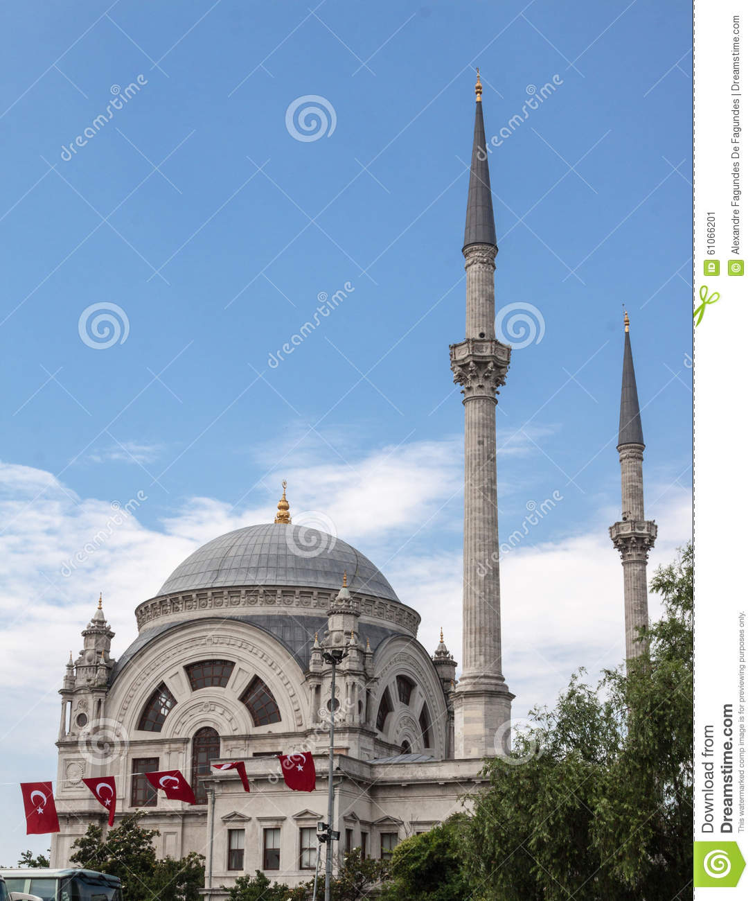 how to say mosque in turkish
