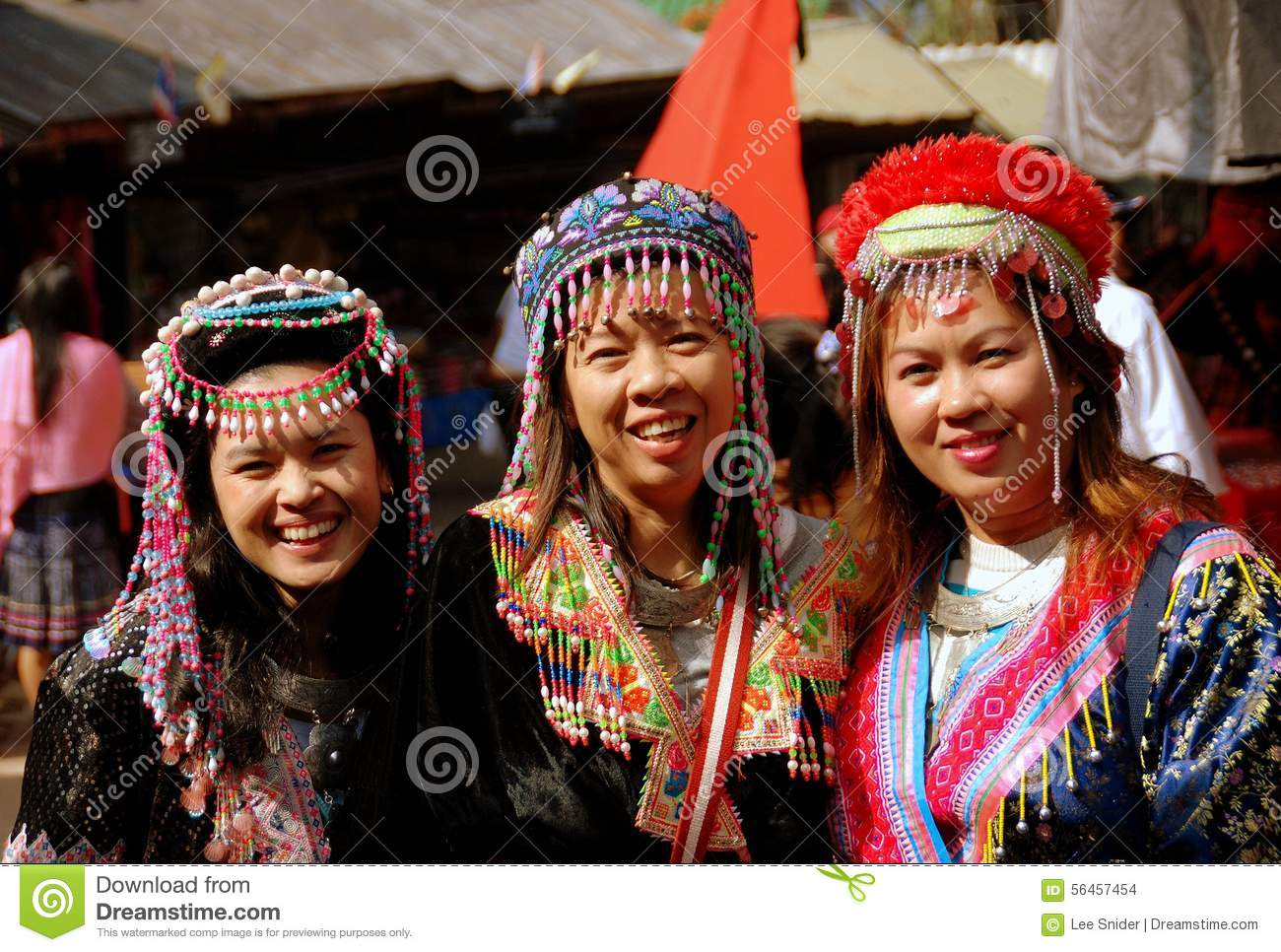 thailand traditional clothing