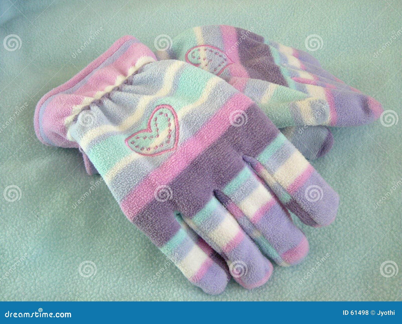 Dois mittens