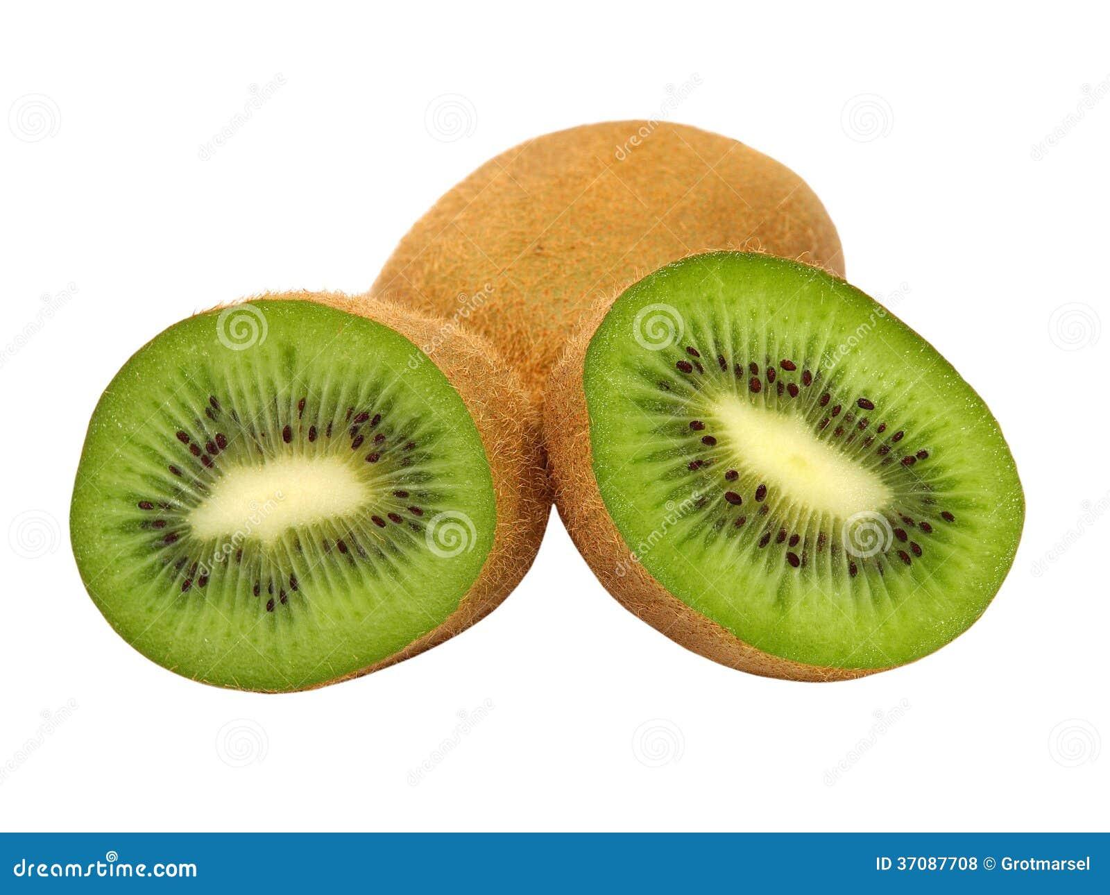 Download Dojrzały Kiwi Brać Zbliżenie. Odosobniony. Zdjęcie Stock - Obraz złożonej z żniwo, smakosz: 37087708