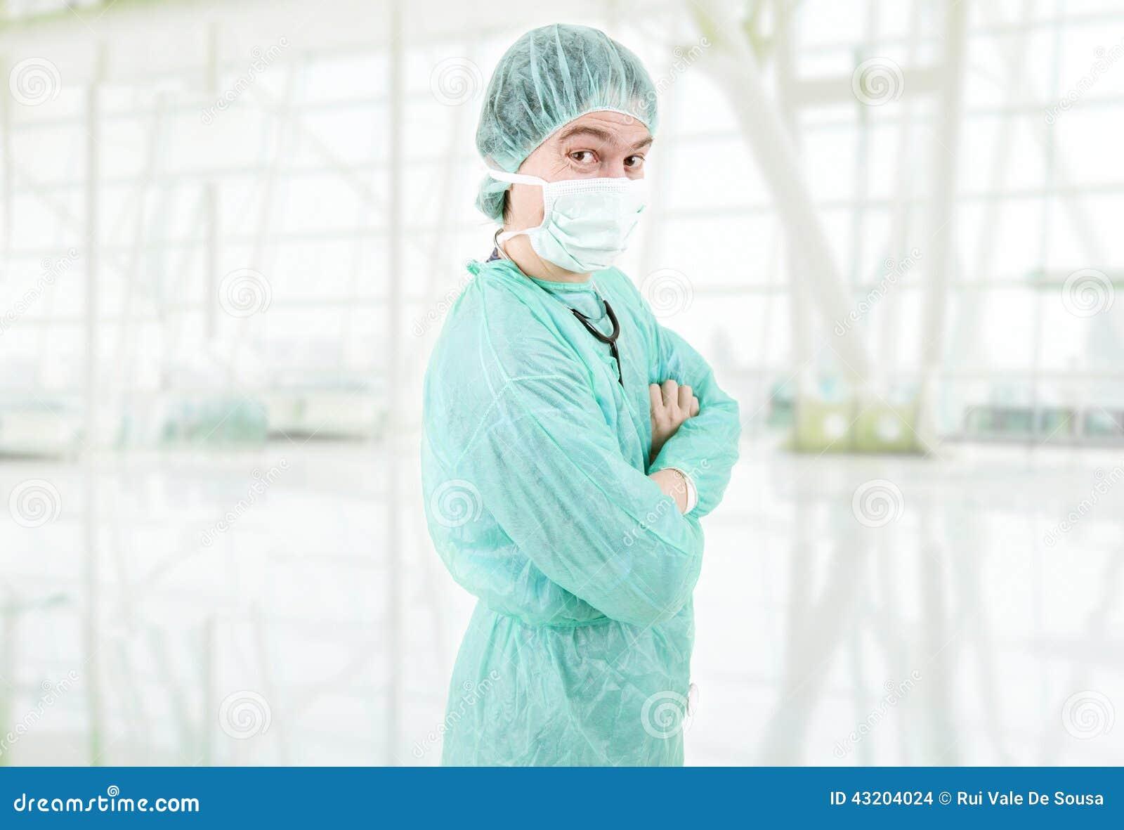Download Doktor arkivfoto. Bild av person, doktor, medicin, posera - 43204024