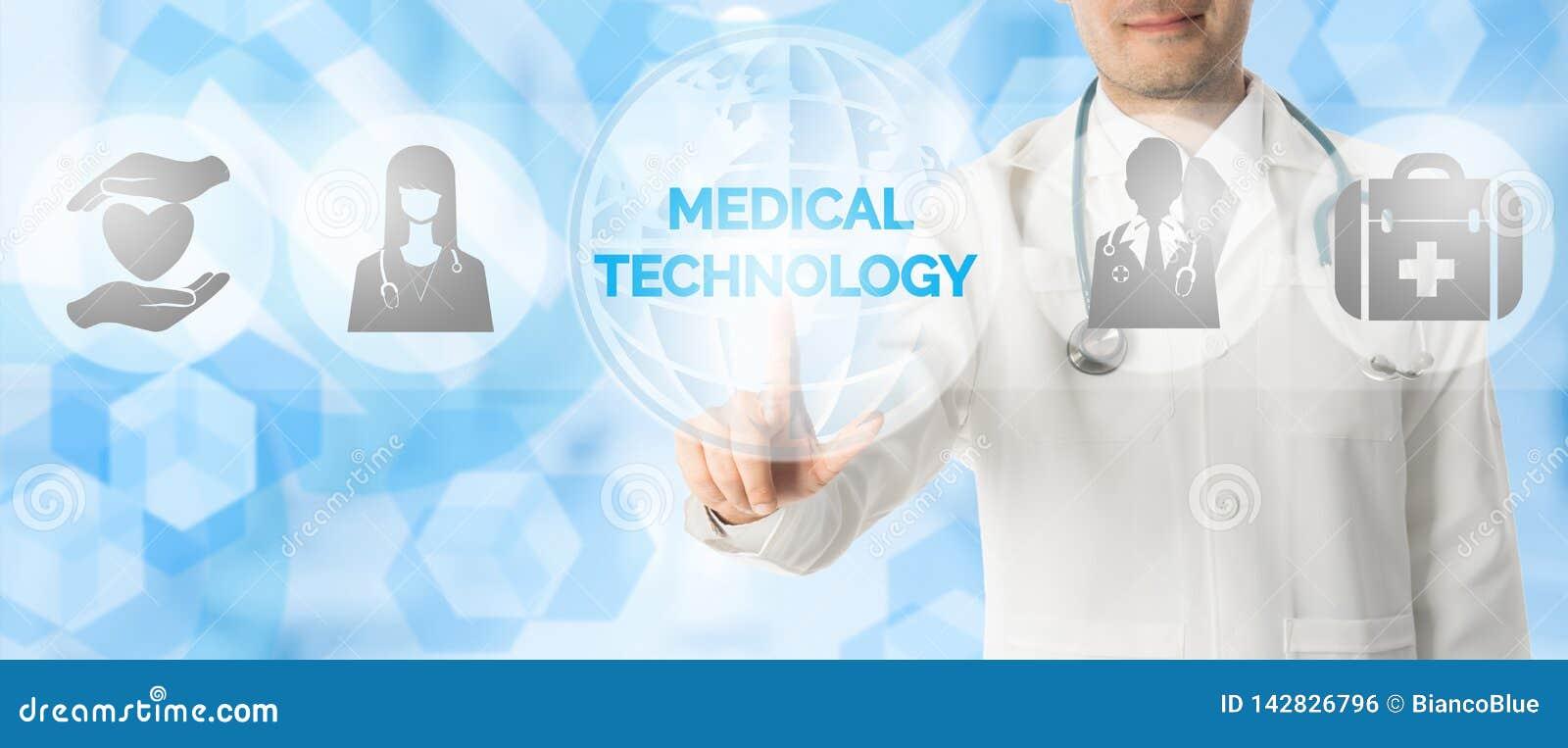Doktor Points på MEDICINSK TEKNOLOGI, medicinsk symbol