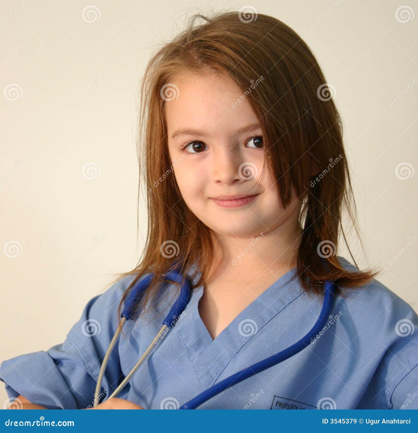 Doktor siostro