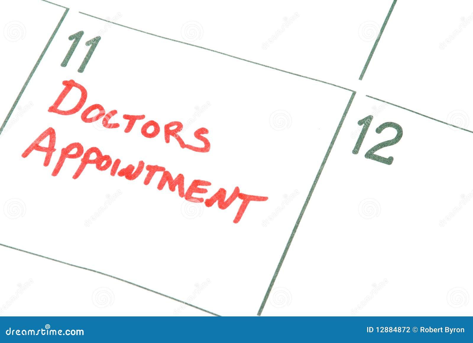 Doktoren Appointment