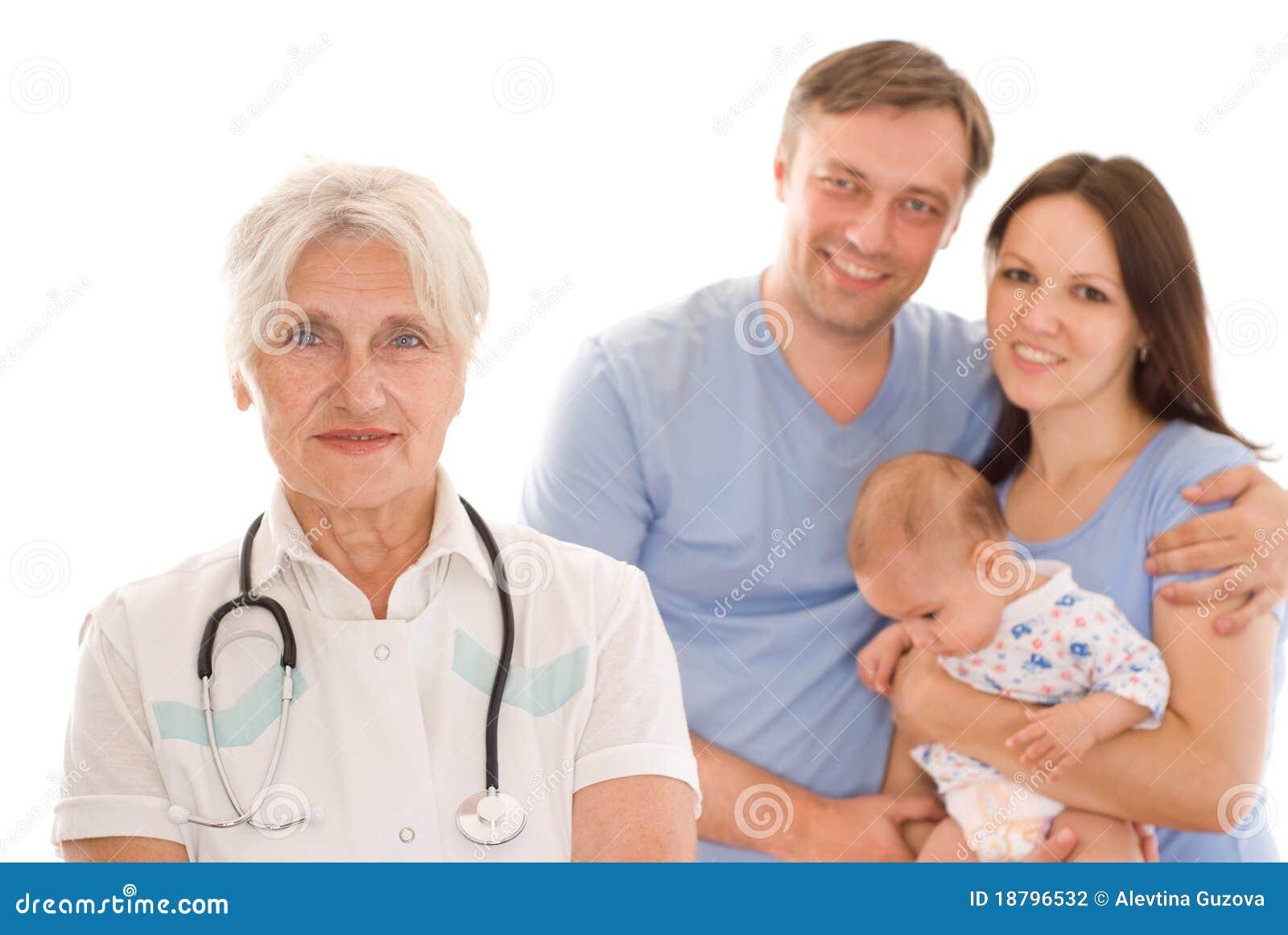 Doktorska rodzina