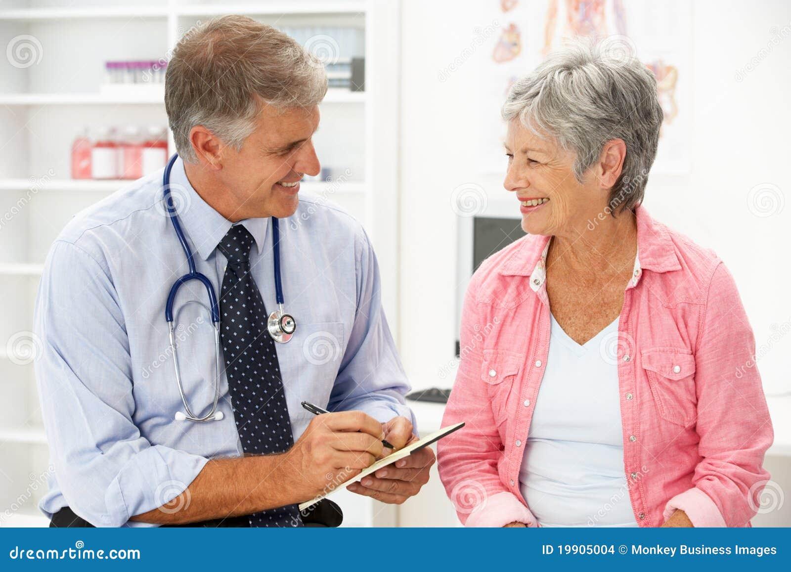 Doktorskvinnligtålmodig