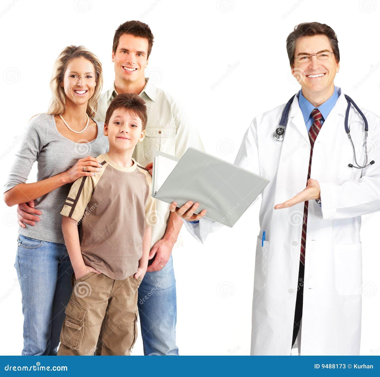 Doktorsläkarundersökning