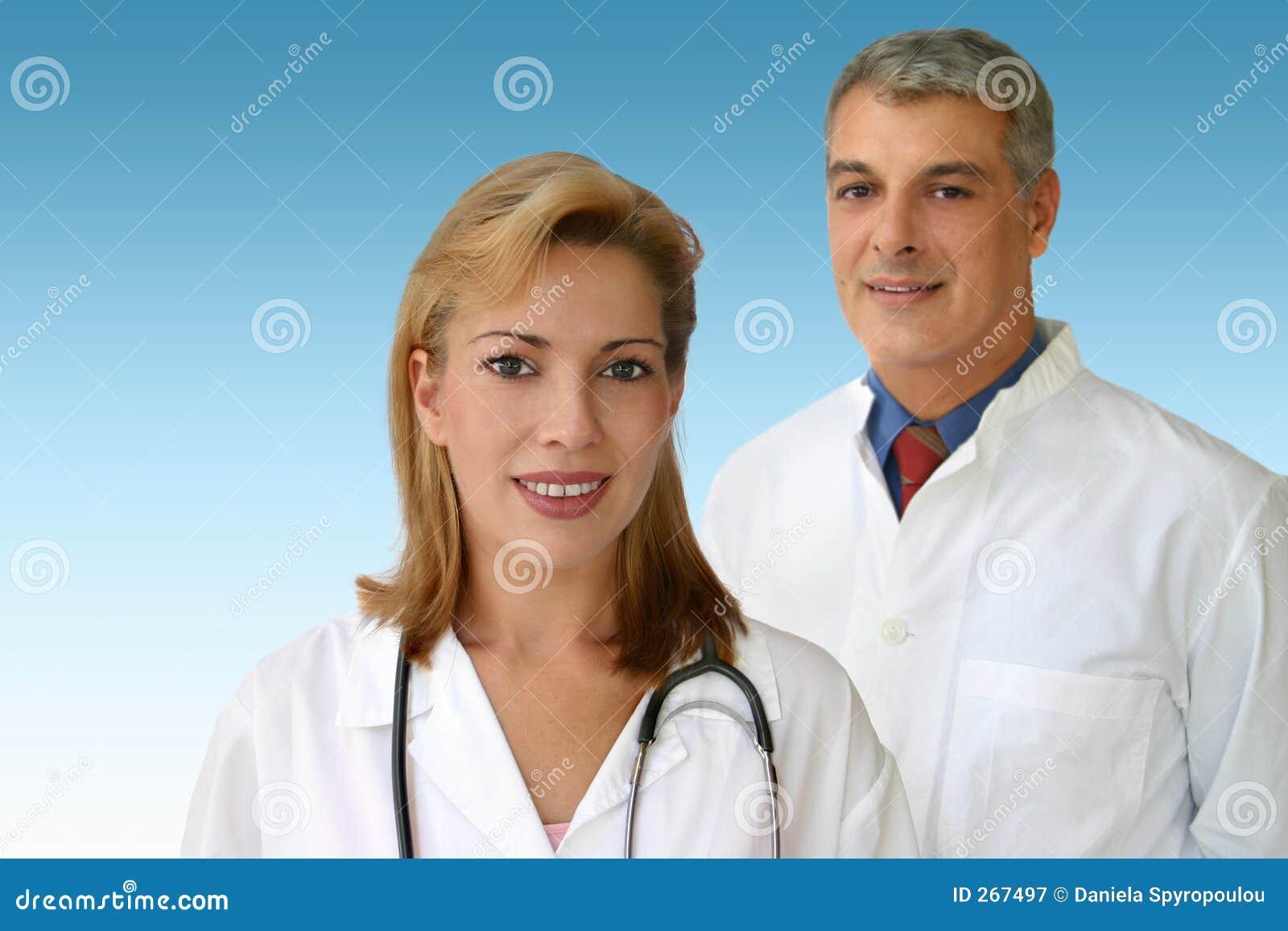 Doktorteam