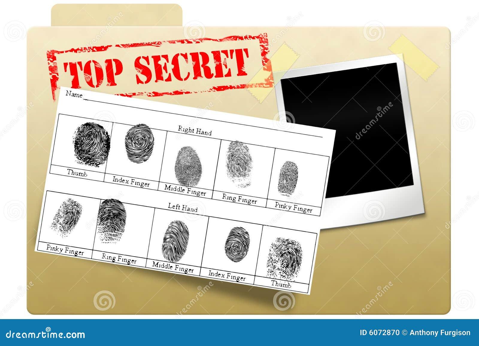 Dokument falcówki sekret