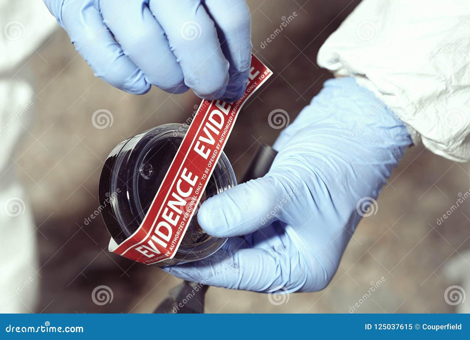 Dokumentacja podejrzany papierosowy krupon technikiem w terenie