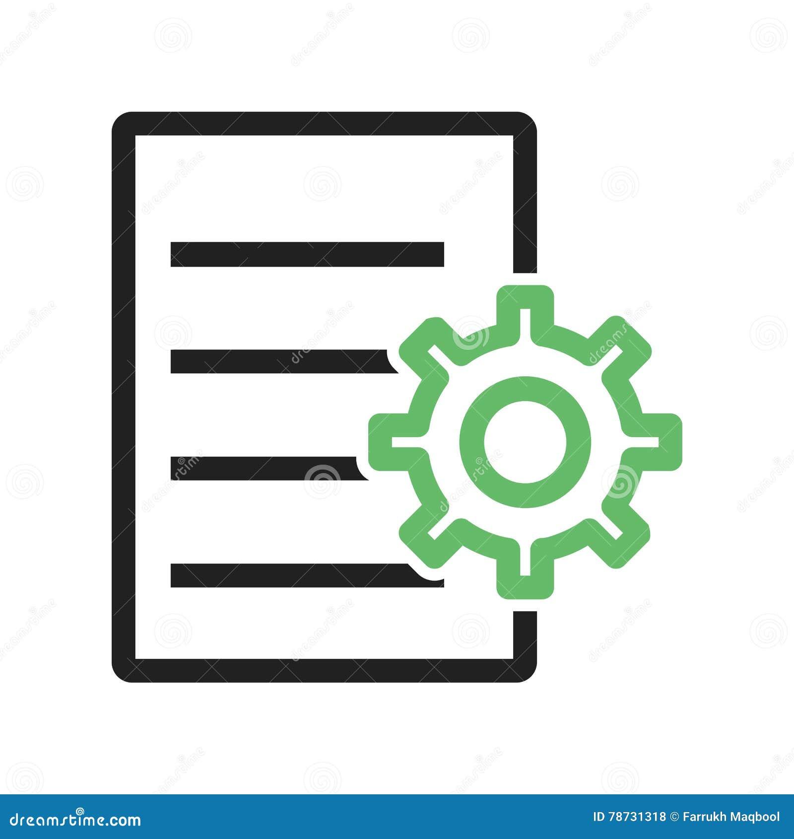 Dokumentinställningar