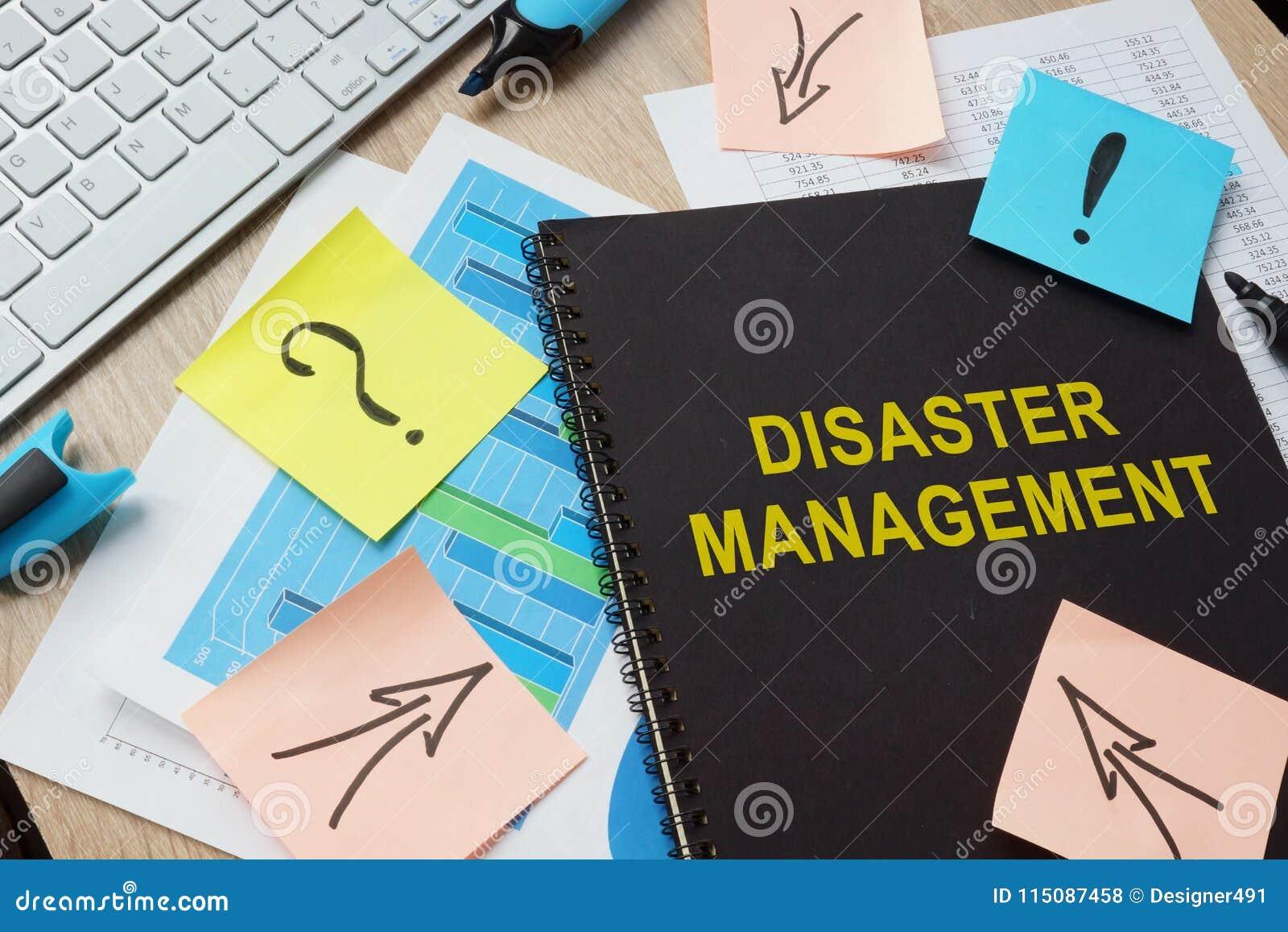 Dokumenty o zarządzaniu kryzysowe