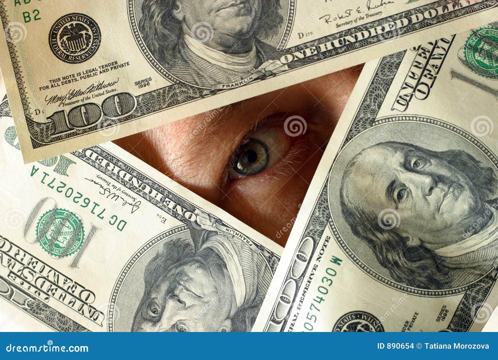 Dolarów.
