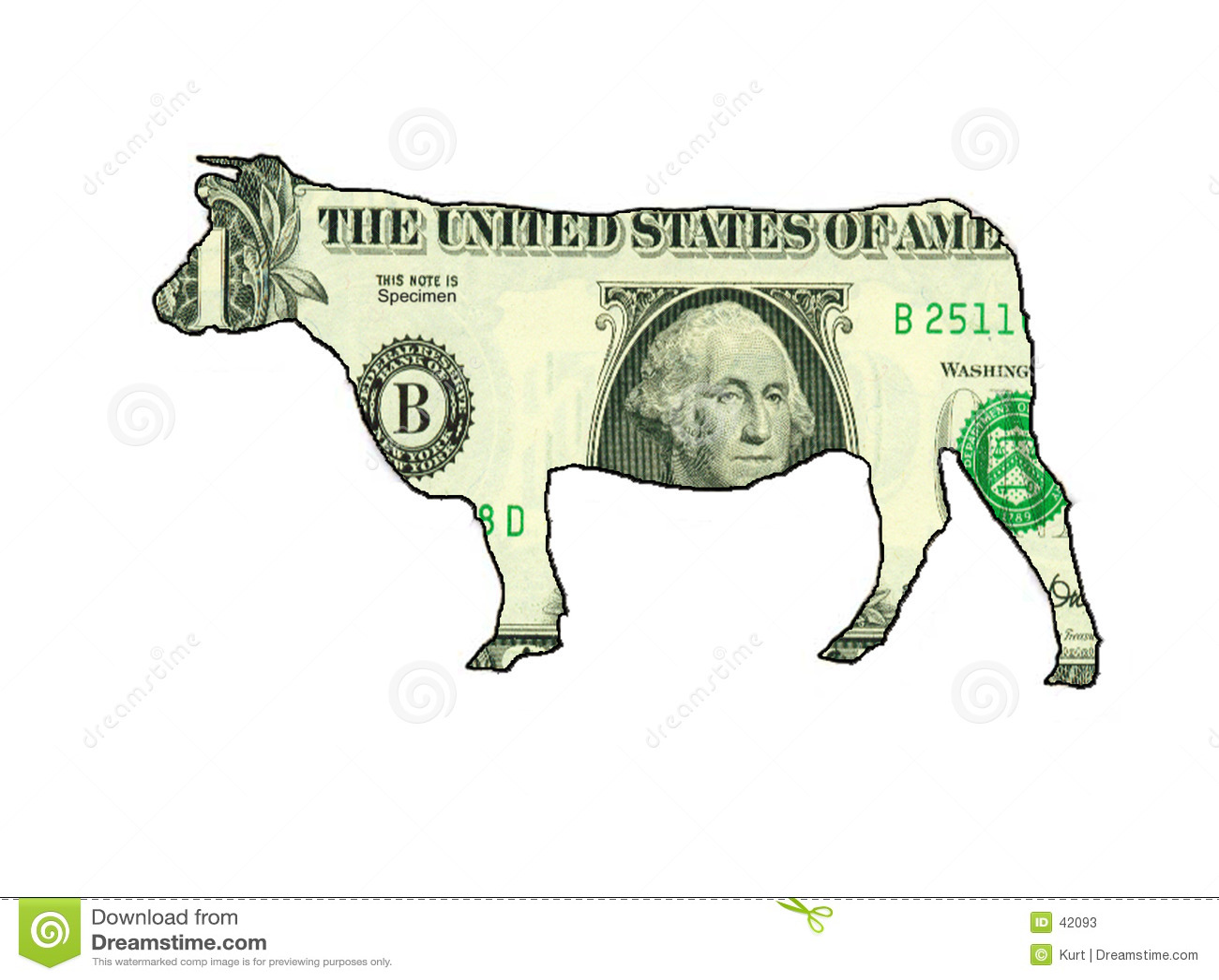 Dolar cashcow