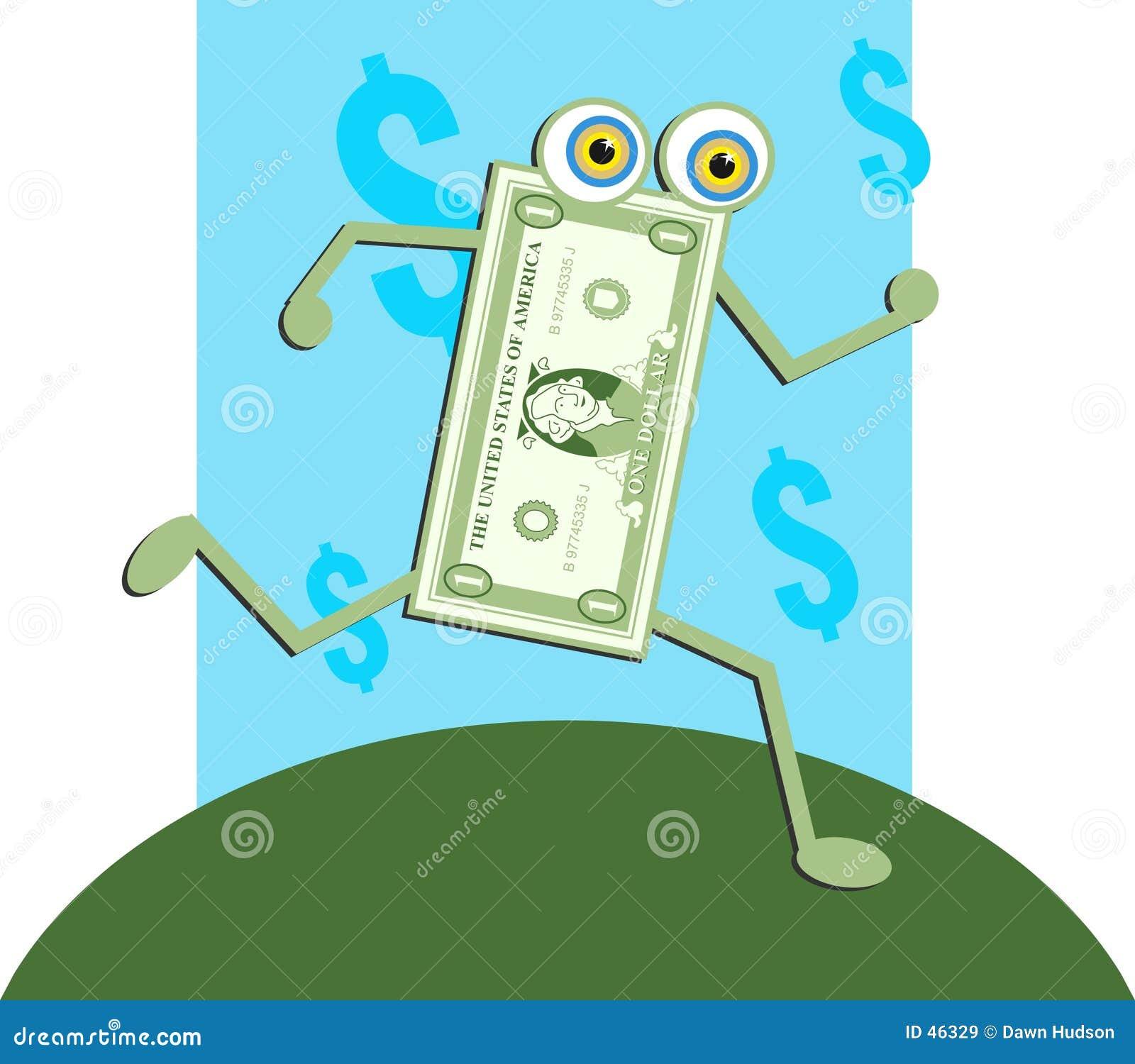 Dolar rachunki