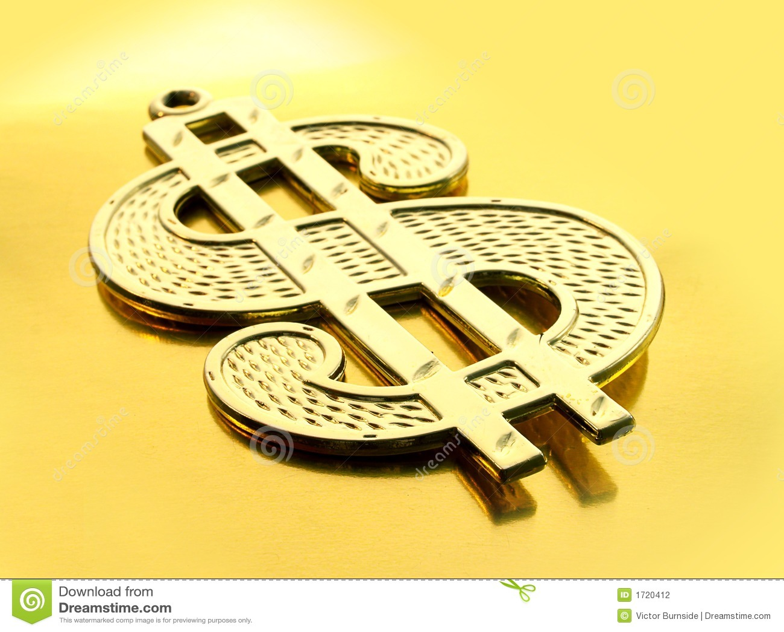 Dolar znak