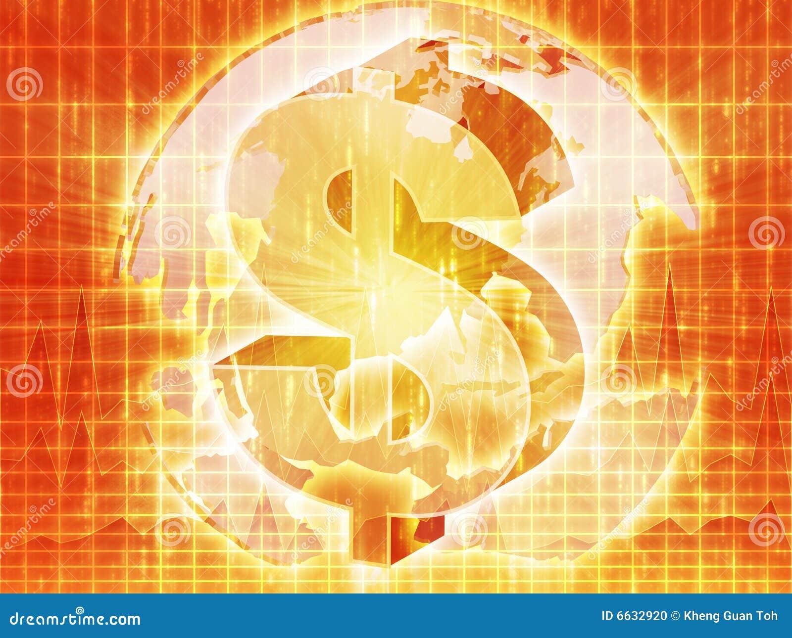 Dolarowy kartografuje my