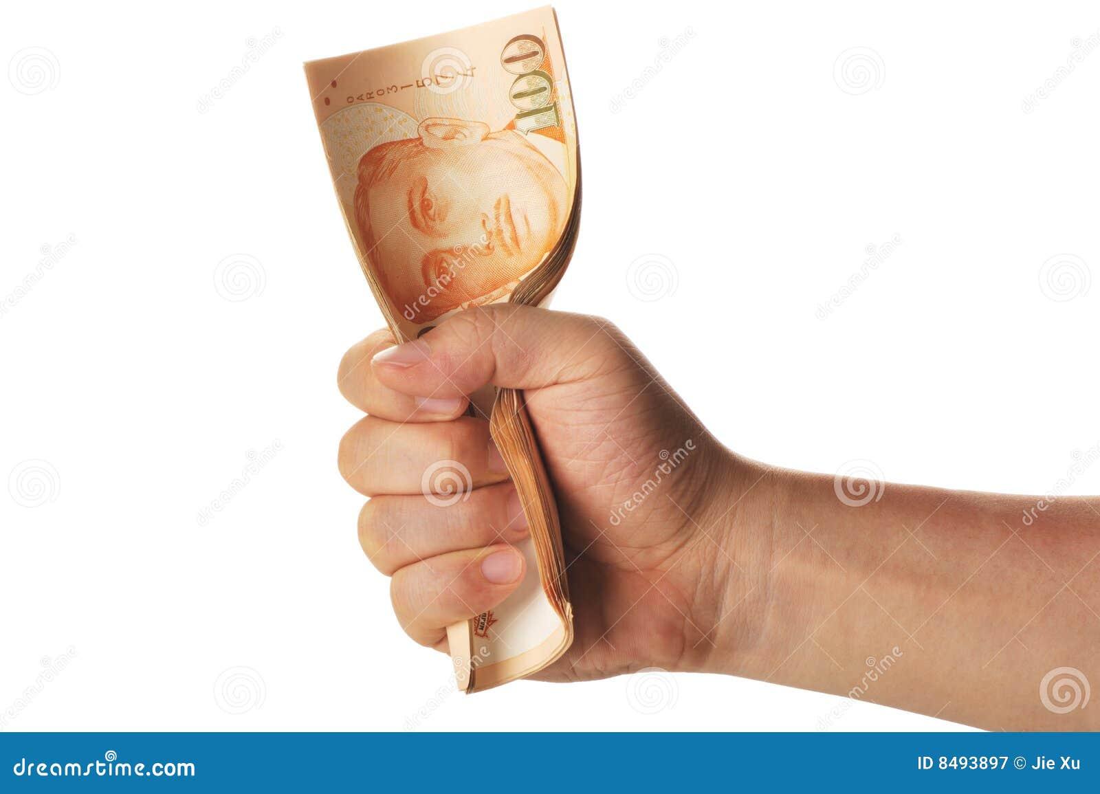 Dolary target2342_0_ ręki Singapore stertę
