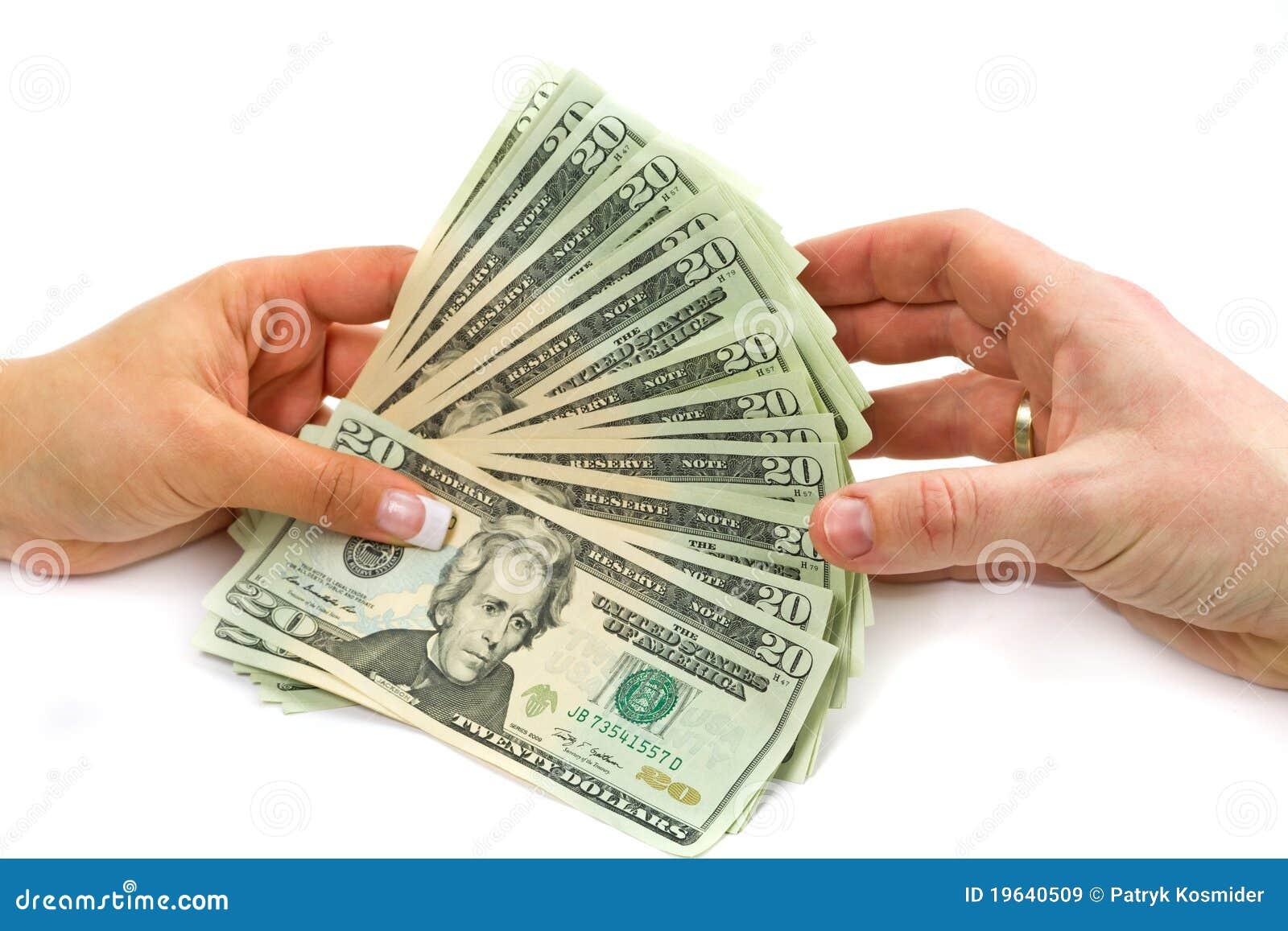 Dolary transakcja