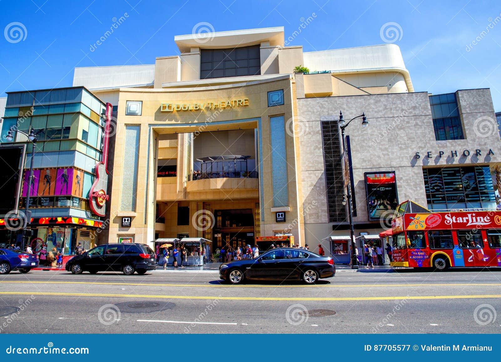 Dolby teatr