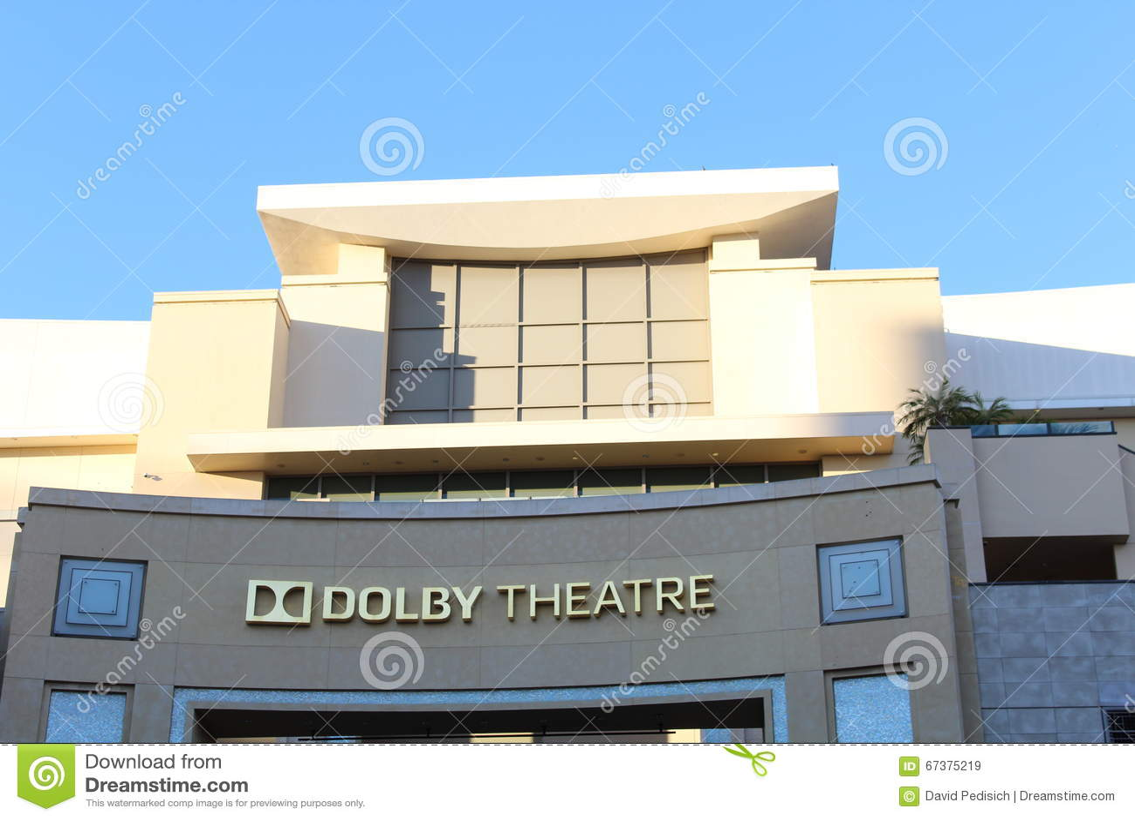 Dolbytheater