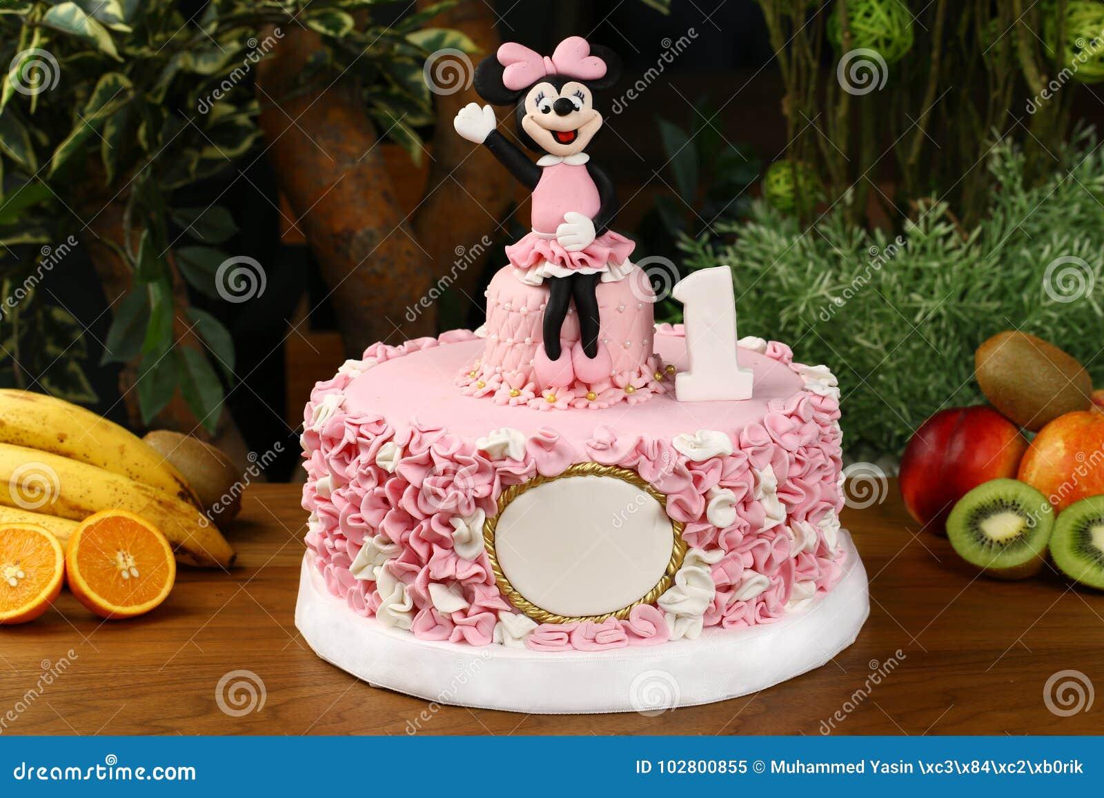 Tavolo Compleanno Topolino : Compleanno bambini festa a tema minnie mouse sulla scrivania