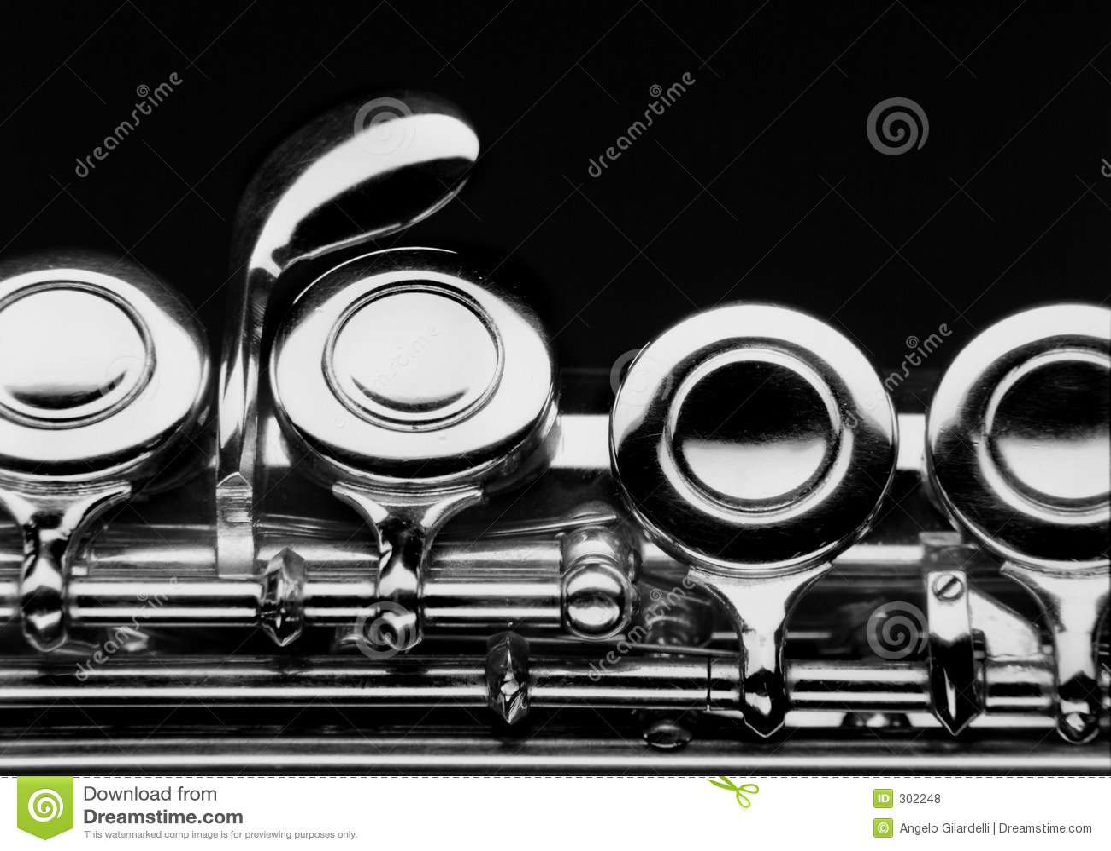 Dolce flauto flet