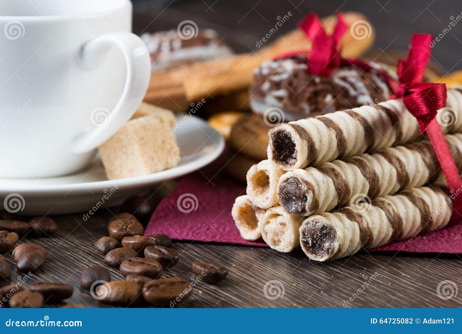 Dolci per la pausa caffè