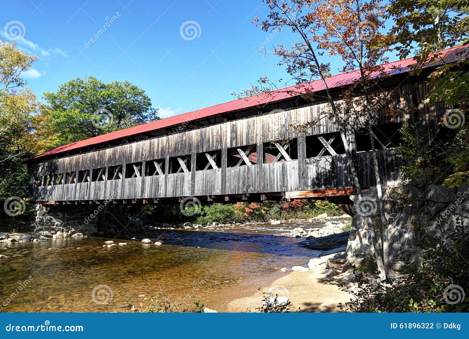 Dold bro, New England