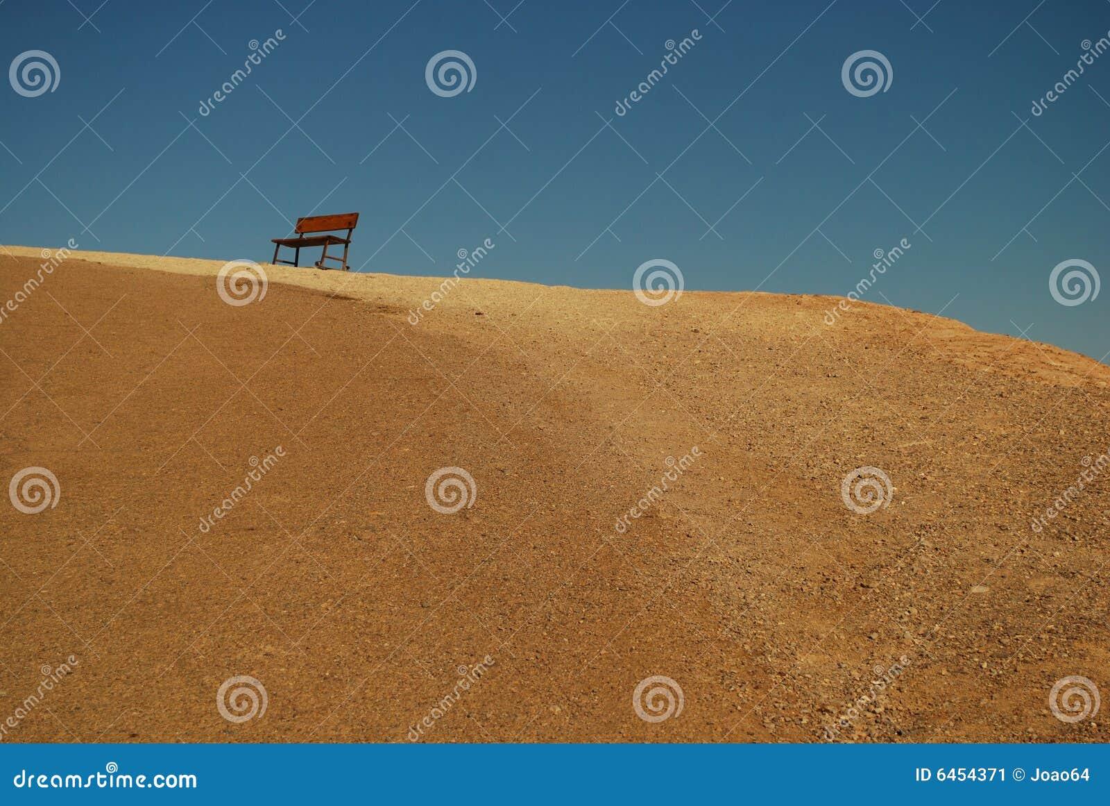 Dolina śmierci kanap pustyni