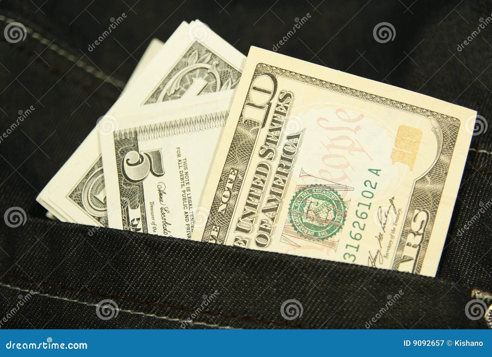 Dollar-Anmerkungen