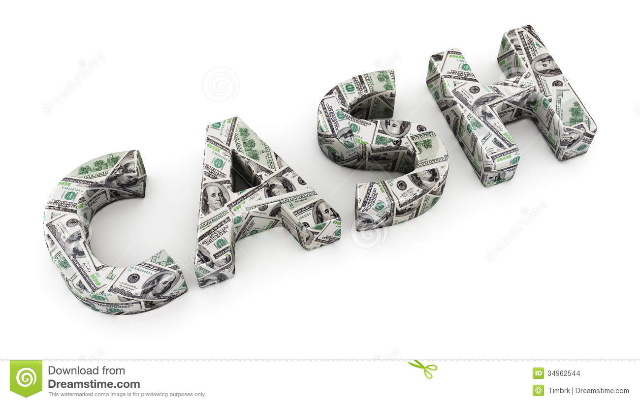 8 letter word for money dollar stock images image 34962544 13912