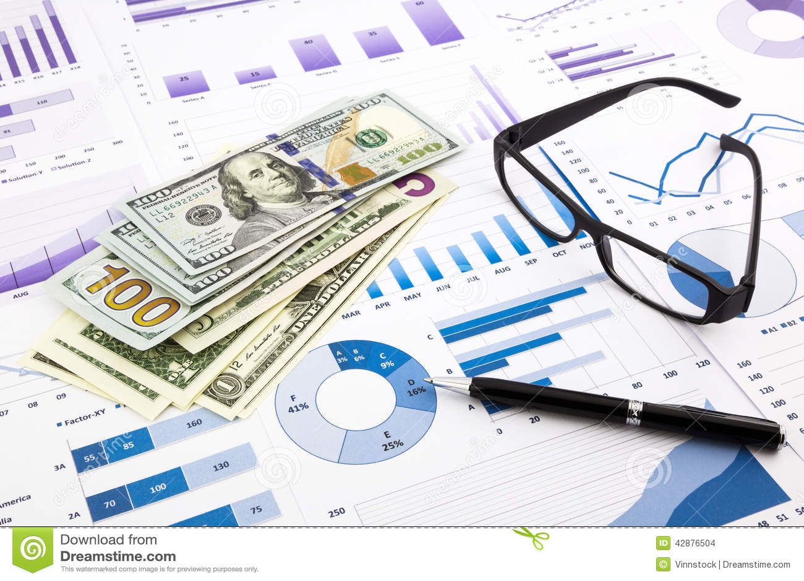 A Sample Bureau De Change Business Plan Template
