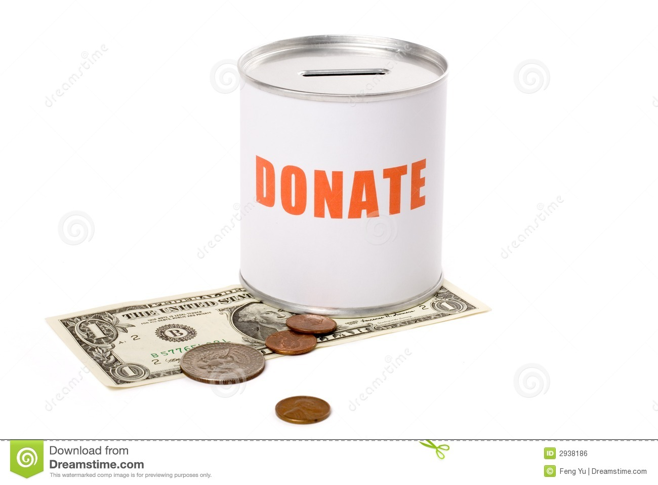 how to build a donation box