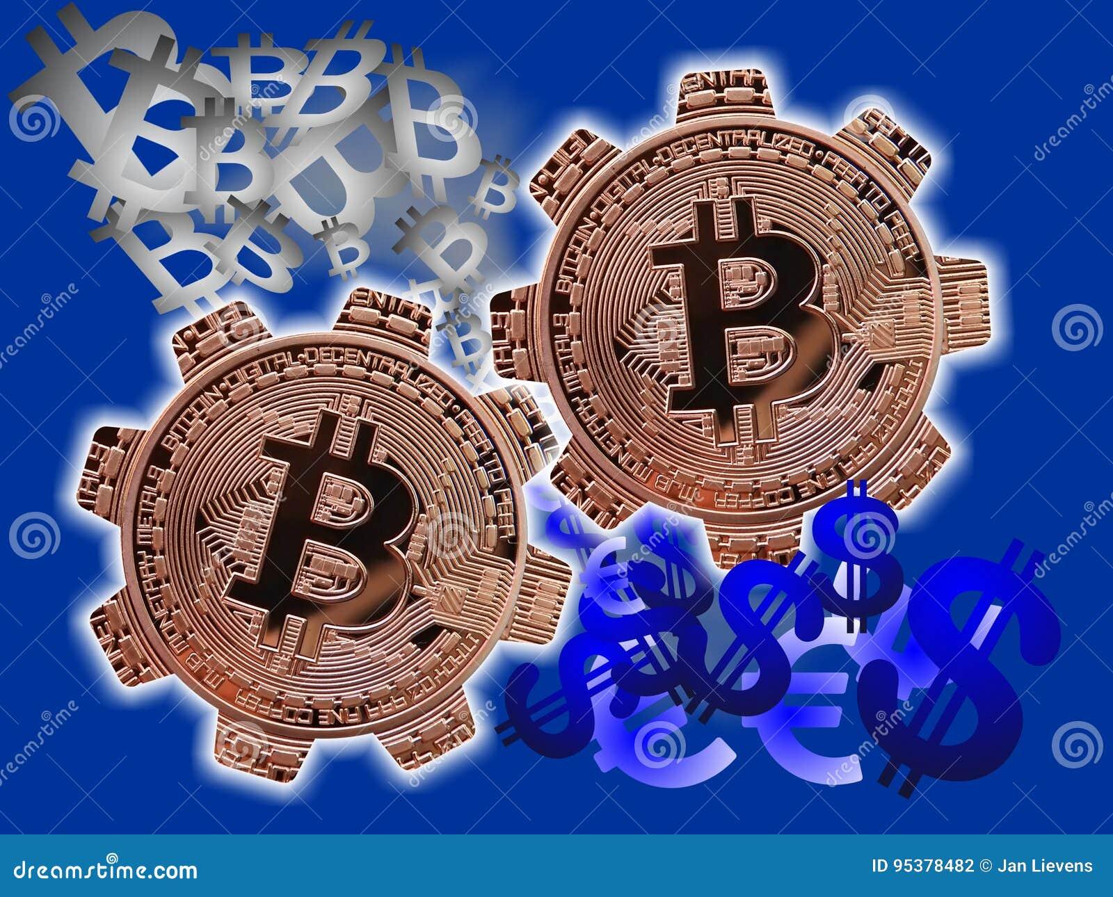 16 bitcoins in euro