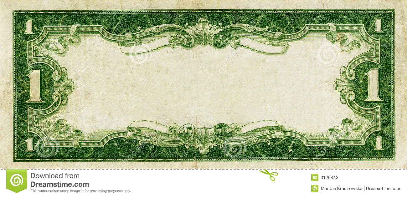 Dollar frame stock image. Image of background, blank, dollar - 3125843