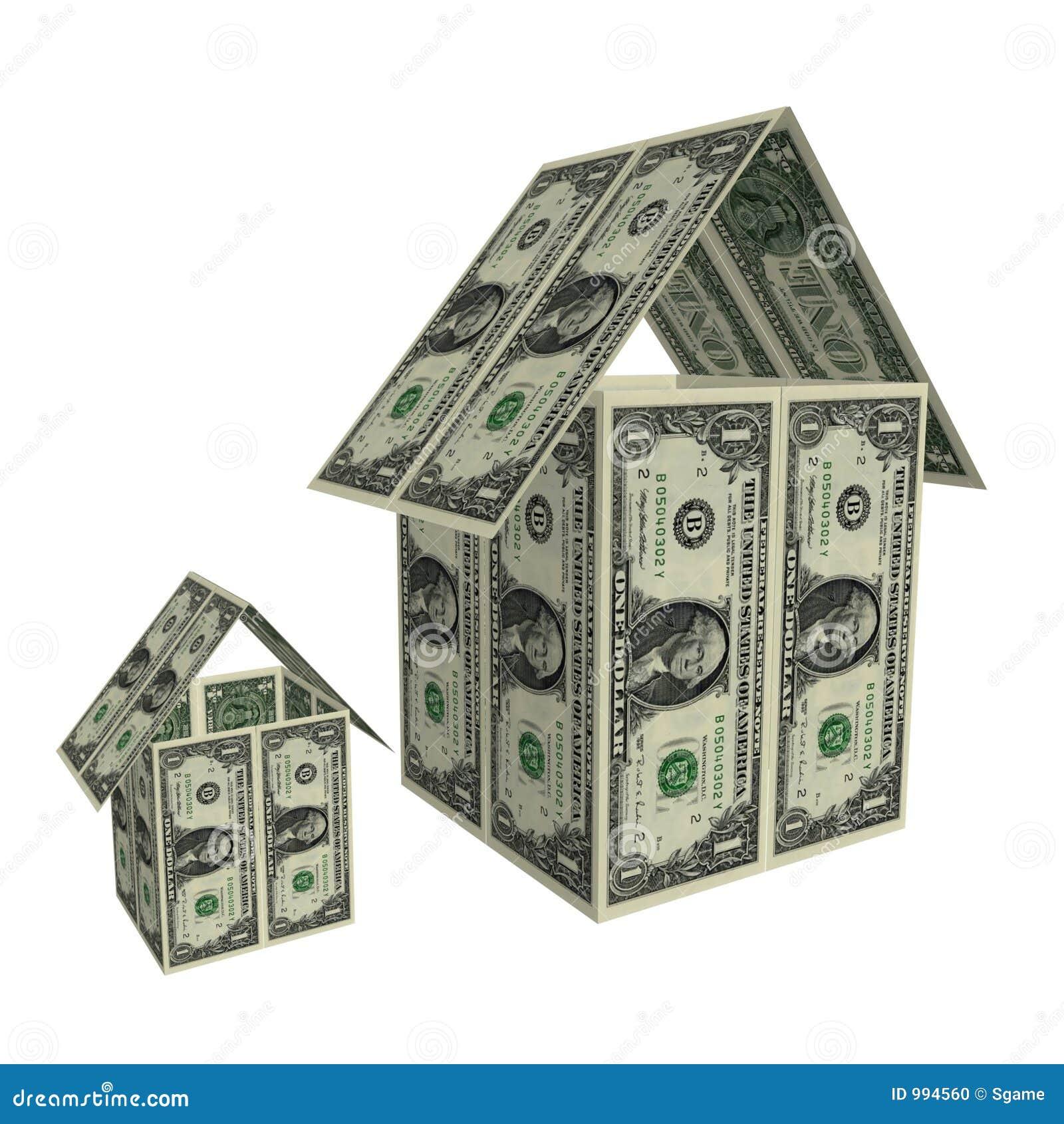 Dollar hus