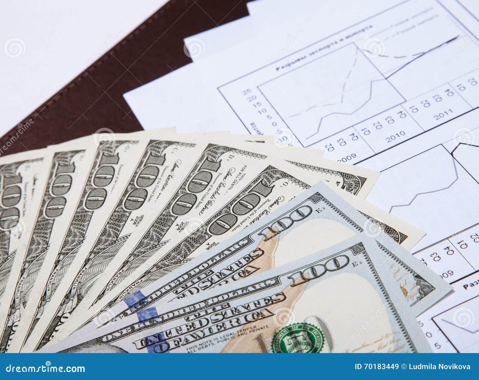 Dollar och dokument