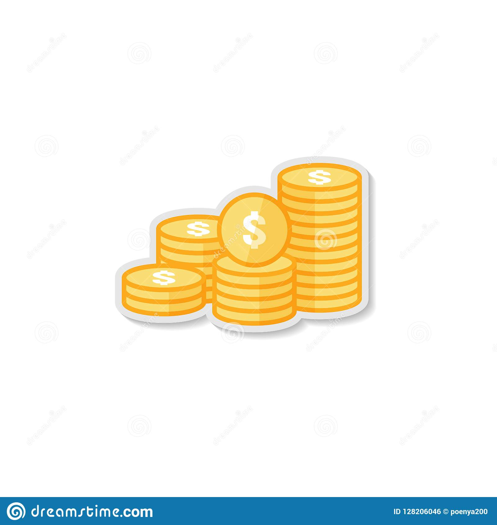 182737a56c Icon Golden Stock Illustrations – 155