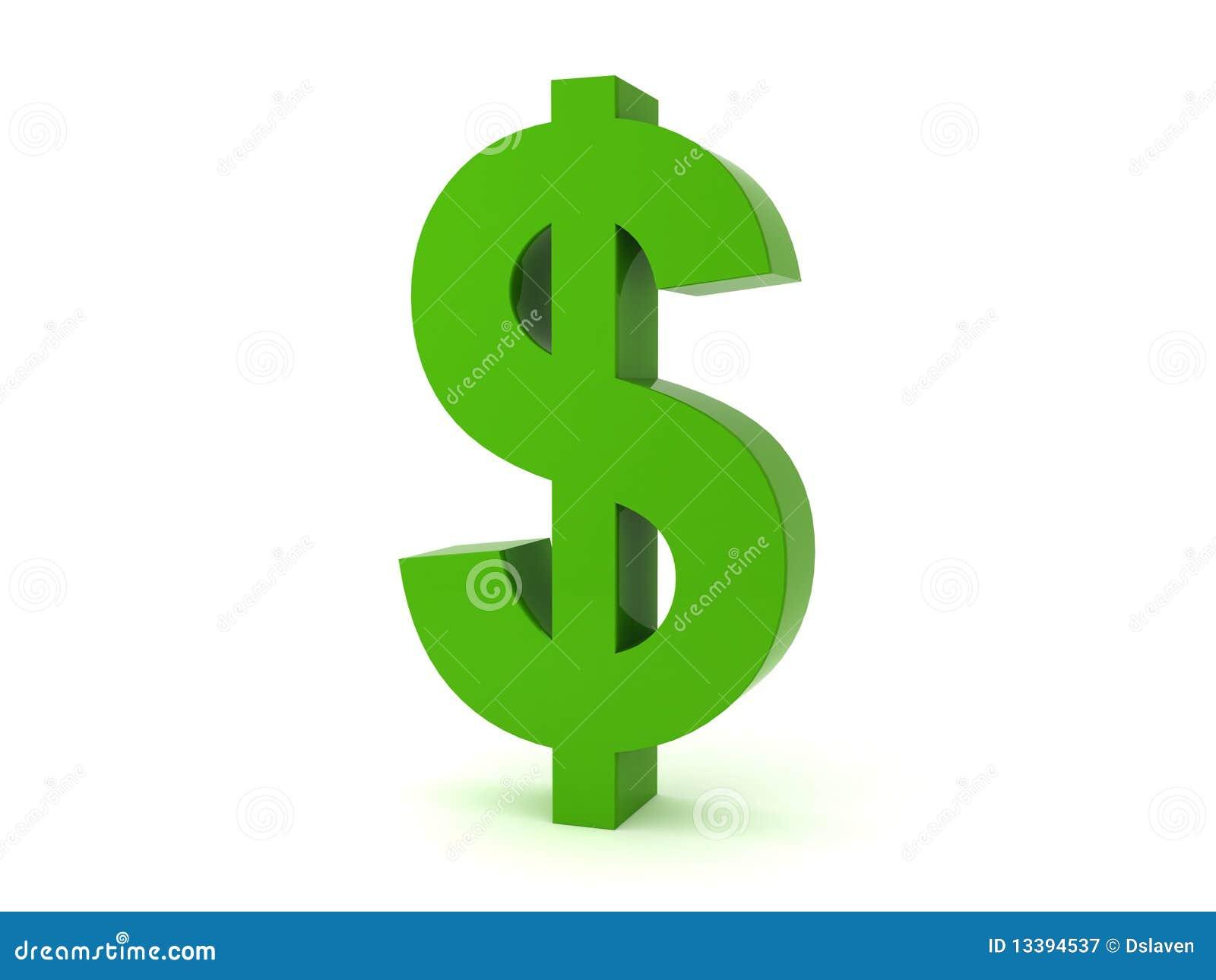 Dollar Sign Stock Illustration Illustration Of Sale 13394537