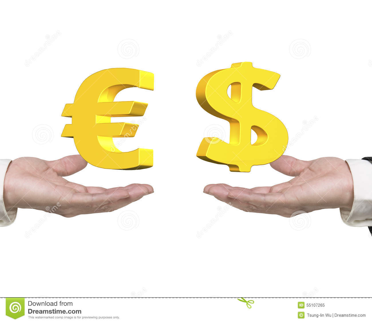 Dollar sign euro symbol on hands foreign exchange concepts stock dollar sign euro symbol on hands foreign exchange concepts buycottarizona