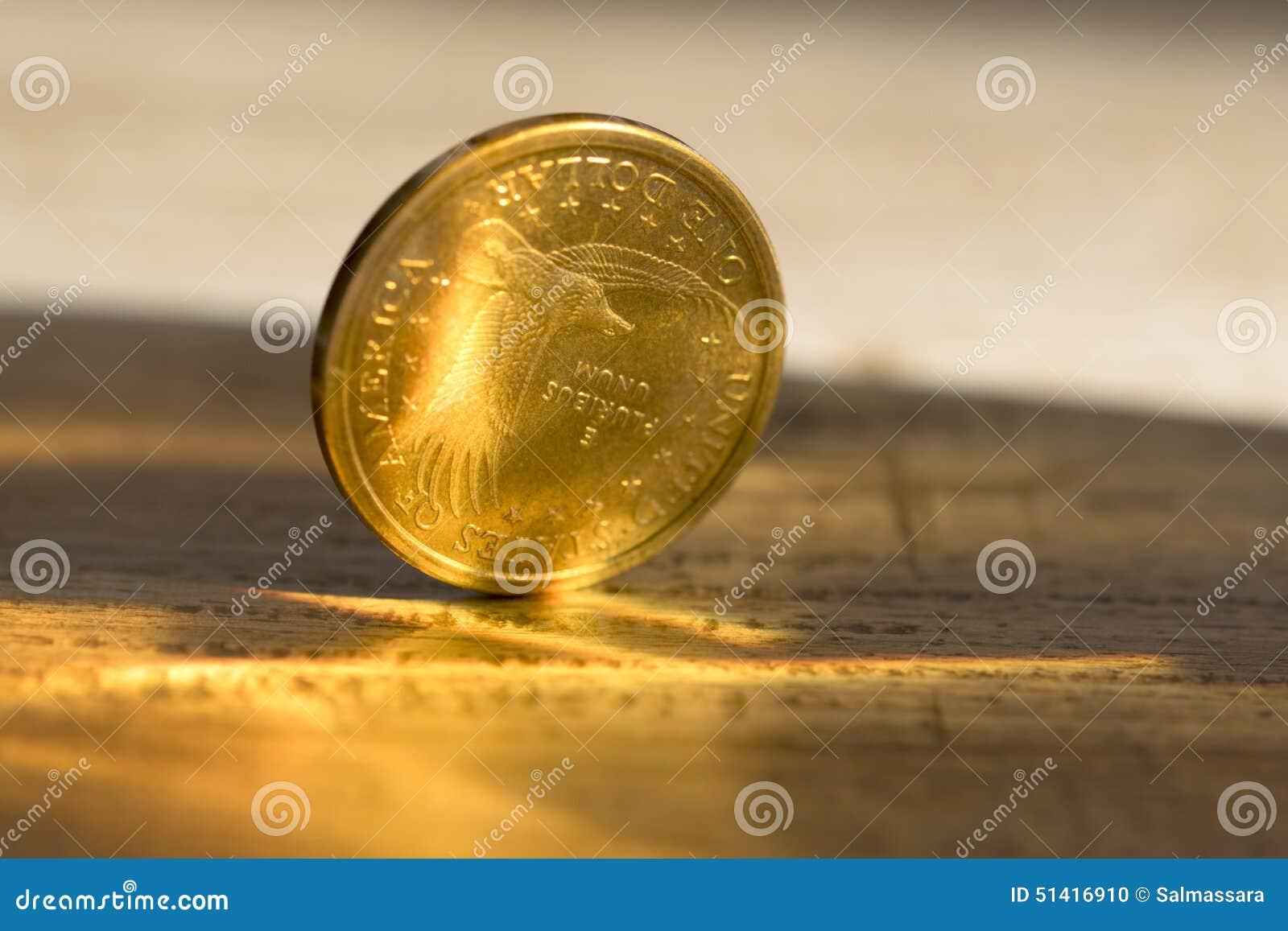Dollar is world money of exchange