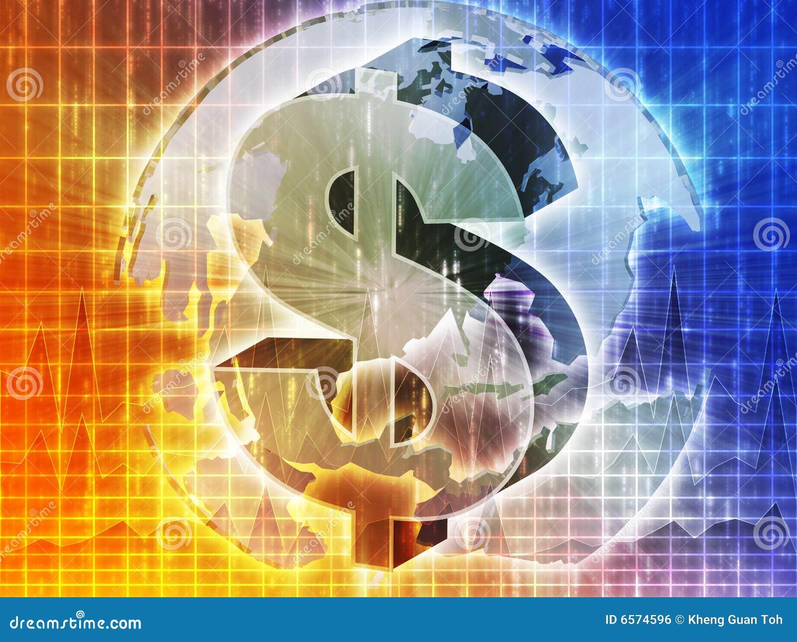 Dollaren planerar oss