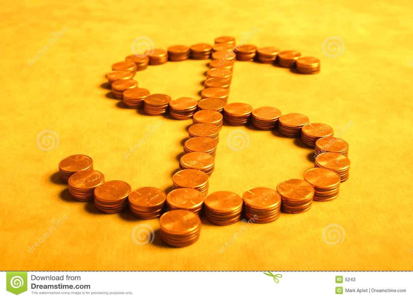 Dollari dai centesimi