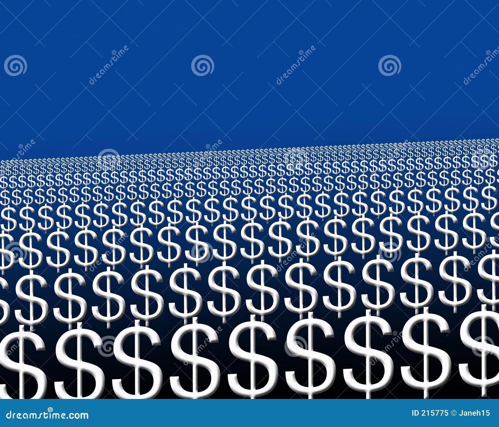 Dollari sulla parata