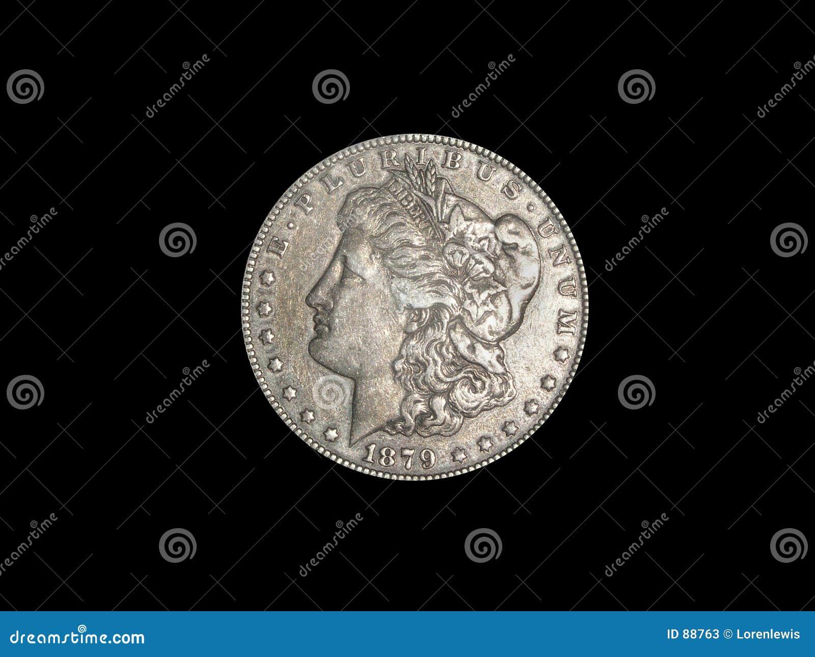 Dollaro d argento