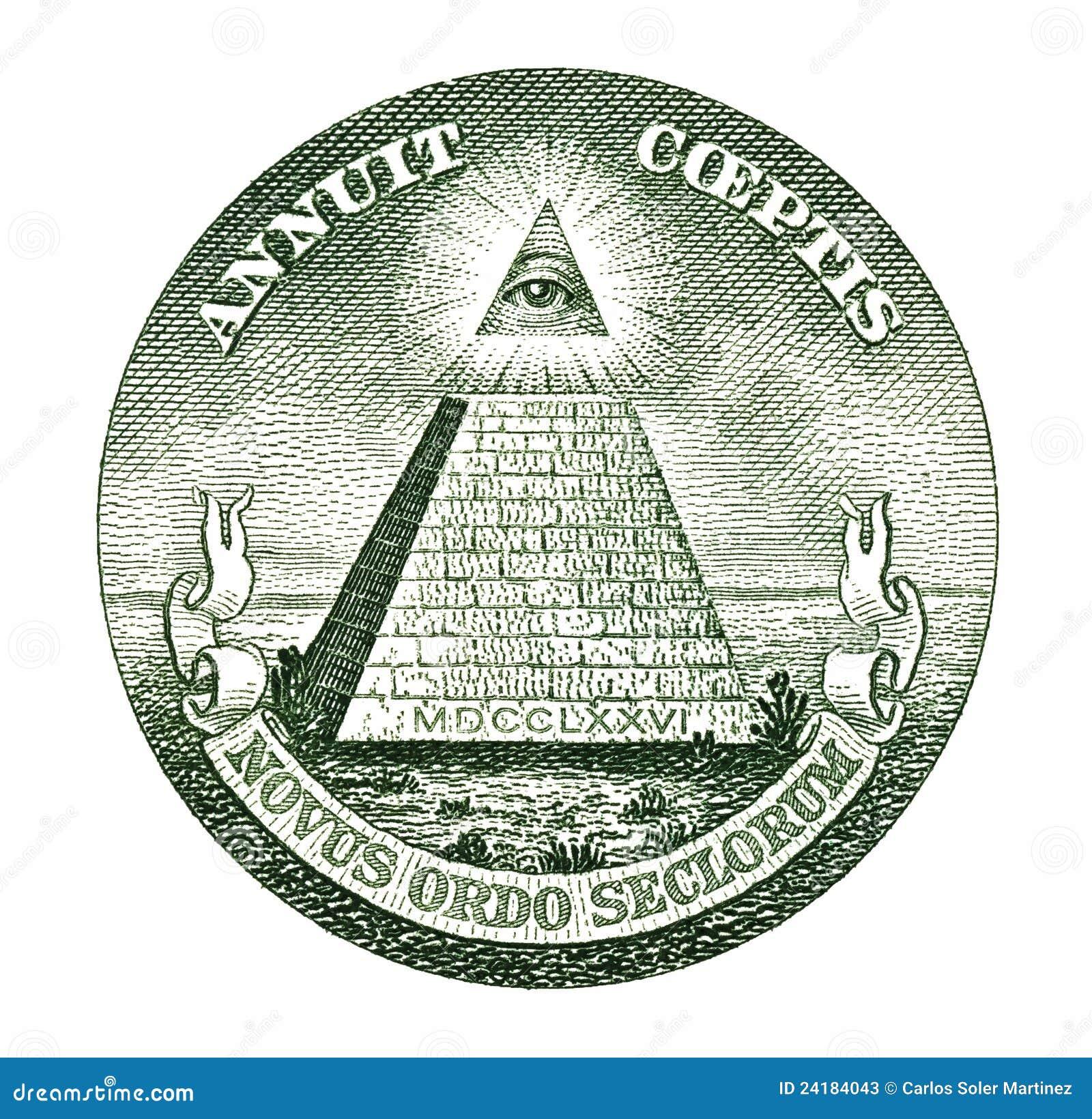 Dollarpyramide