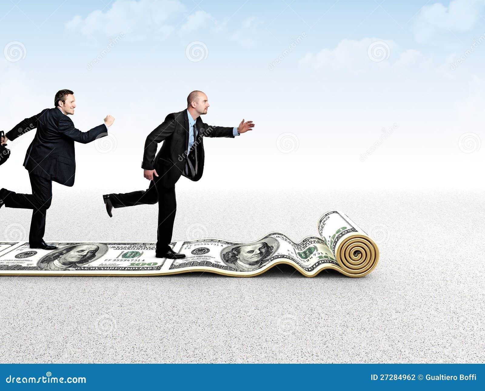 Dollarrace