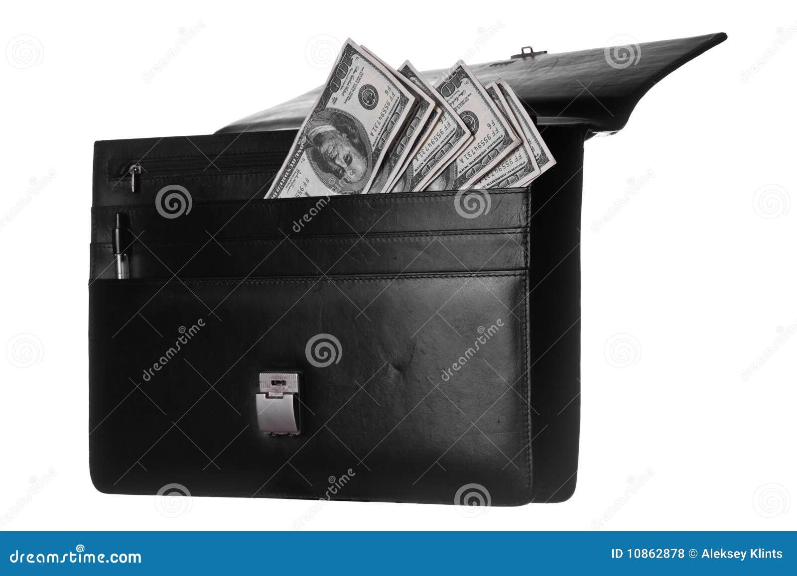 Dollars in attache