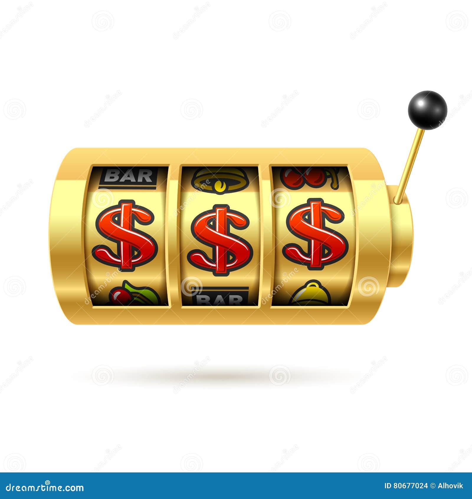 Casino gambling machine 13
